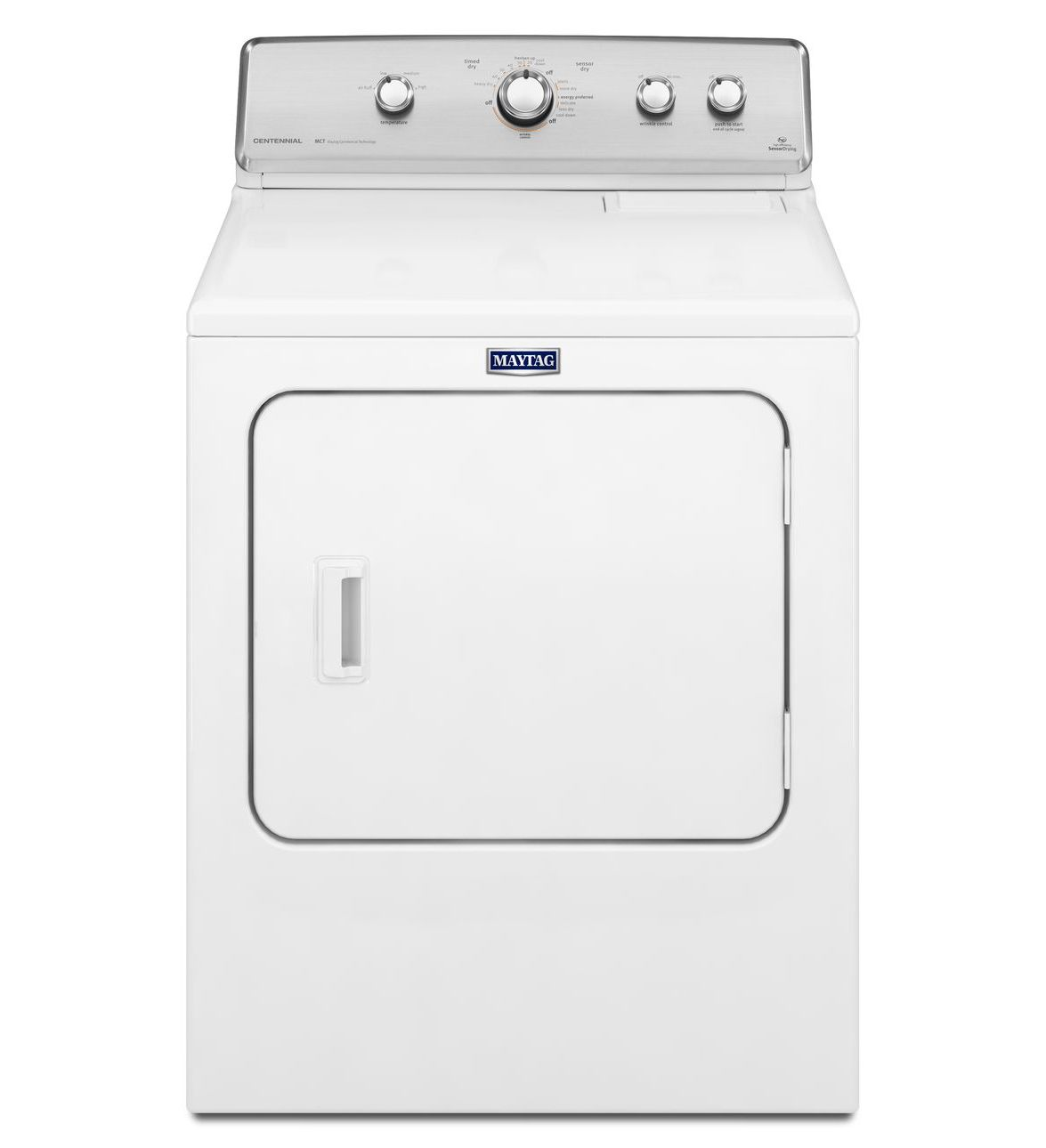 Maytag Centennial Dryer With 10