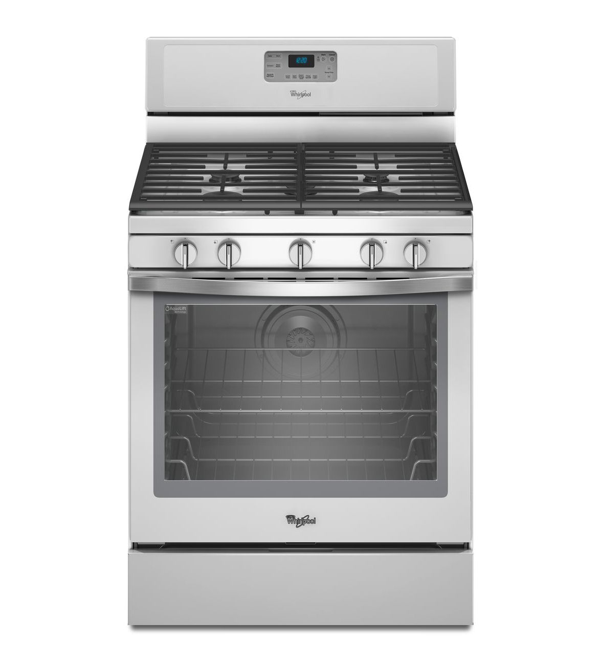 5 8 Cu Ft Freestanding Gas Range With Center Burner